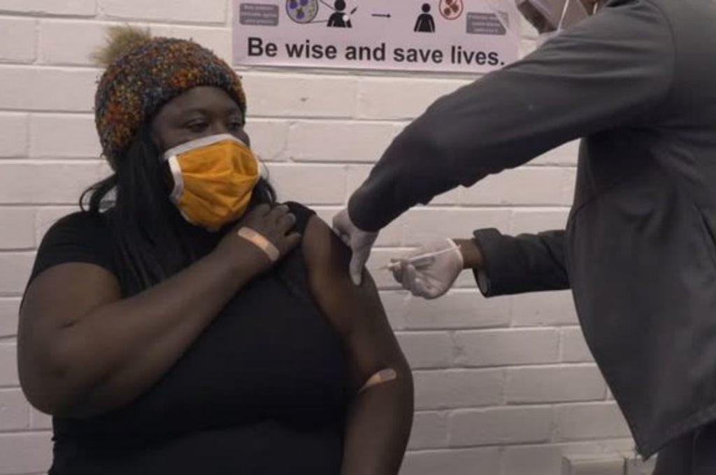 El coronavirus no da tregua en Sudáfrica que registra un nuevo récord de casos