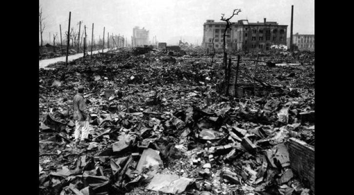 Japón: a 75 años del horror de Hiroshima y Nagasaki