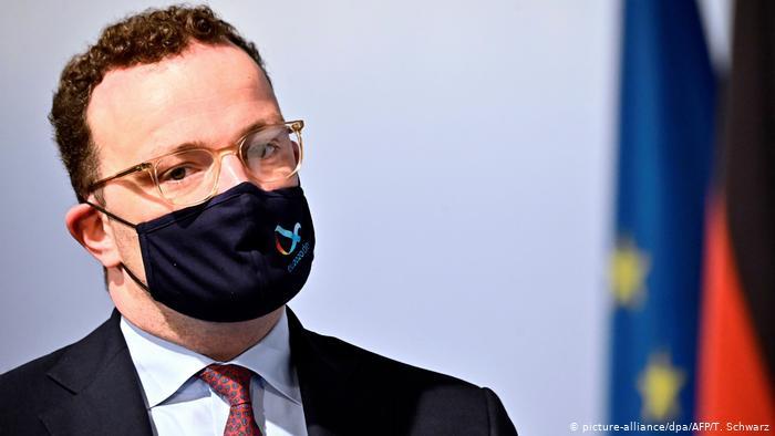 Alemania hace obligatorio test de coronavirus para quienes regresen al país