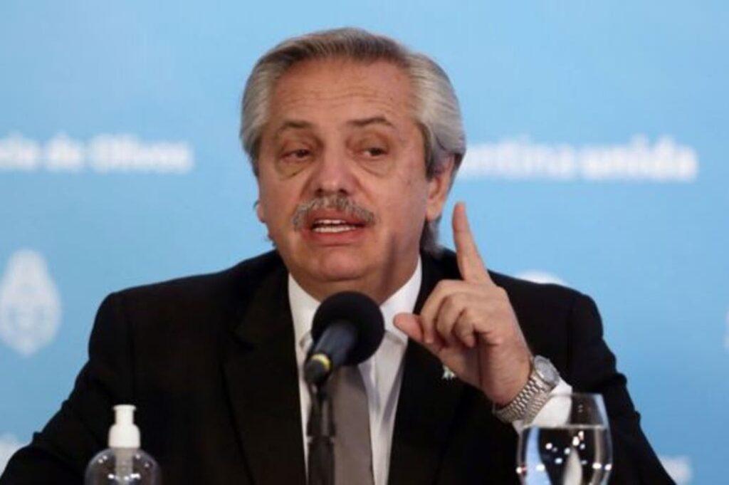 """Fernández, tras acuerdo con bonistas: """"Ahora tenemos despejado el horizonte"""""""