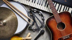 P4 - músicos independientes