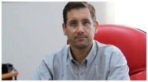 Brupbacher pide la emergencia del sistema educativo provincial