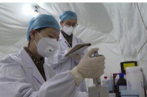 China tendrá 610 millones de dosis de vacunas en 2020 y 1.000 millones en 2021