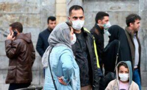 Irán superó los 25.000 muertos por coronavirus y analiza imponer restricciones