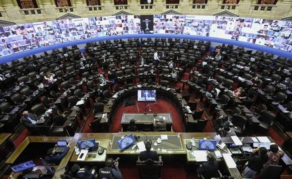 Diputados convirtió en ley el proyecto de Economía del Conocimiento