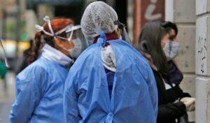 Se registraron 160 muertes y 29.472 nuevos casos de coronavirus en el país