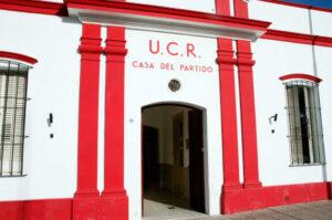 Las elecciones internas de la UCR se realizarán el 2 de mayo