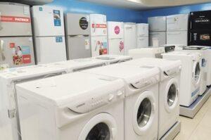 Buscan un acuerdo de precios para electrodomésticos y electrónicos