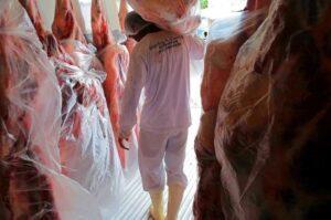 No habrá media res en las carnicerías