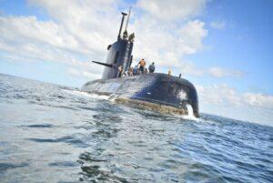 Indonesia: desapareció un submarino con 53 personas a bordo