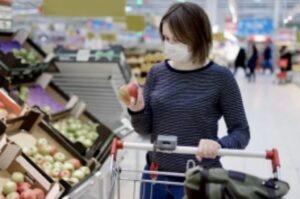 La inflación de marzo rozó el 5%