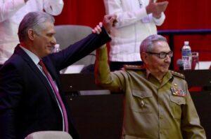 Luego de 60 años, Cuba deja de estar bajo el mando de un Castro