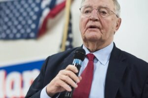 Murió Walter Mondale, ex vicepresidente de Estados Unidos