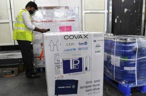 Nueva Zelanda donará 1,6 millones de dosis de vacuna al programa COVAX