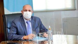 Fernández tomará juramento a Guerrera, nuevo ministro de Transporte