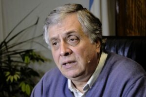 La Pampa: Renunció el Ministro de la Producción