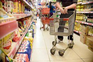 Inflación: los precios de los alimentos subieron en abril 4,5%