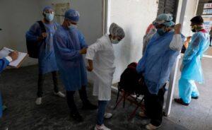 """Una ONG alertó que Venezuela """"se queda sin personal sanitario"""""""