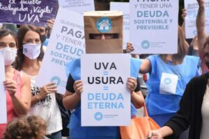 Créditos UVA: Un nuevo proyecto genera expectativas a los damnificados