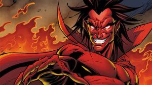 Mefisto: ¿quién es el diabólico villano de Marvel?, ¿estará en 'Loki'?