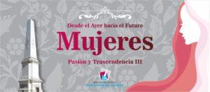 """Presentarán este sábado, la tercera edición del libro """"Mujeres, Pasión y Trascendencia"""
