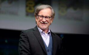 Netflix ficha a Steven Spielberg para reforzar su catálogo de películas originales