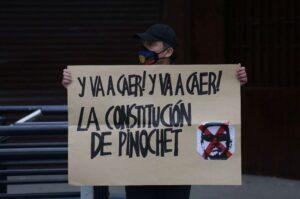 Chile puso fecha de inicio a la asamblea constituyente