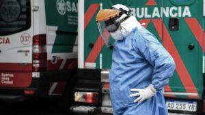 Daer: Los trabajadores de Salud están saturados, la paritaria rondaría el 45%