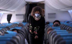La Unión Europea autoriza vuelos no esenciales