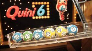 Un cordobés ganó casi $ 200 millones en el Quini 6