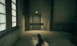 Una misteriosa puerta en 'Warzone' está matando a cualquier jugador que la toque