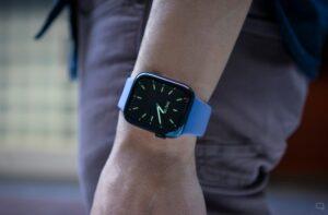 watchOS 7.6.1 corrige una importante vulnerabilidad en los Apple Watch
