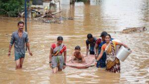 India: Muertos y decenas de desaparecidos por las lluvias