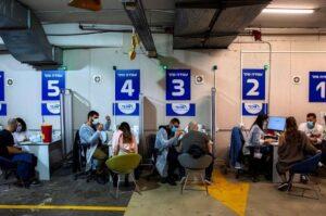 Israel será el primer país en probar una vacuna oral contra el coronavirus