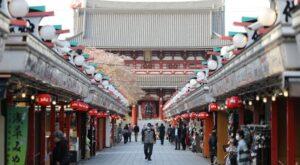 Japón extiende el estado de emergencia por Covid