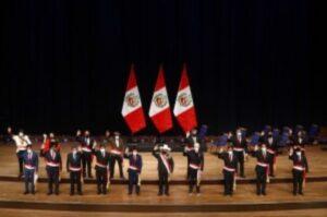 Perú: asume el primer gabinete ministerial de Pedro Castillo