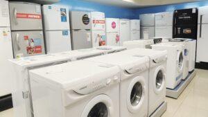 Banco Nación: Desde hoy, ofrece la compra de electrodomésticos en 36 cuotas sin interés