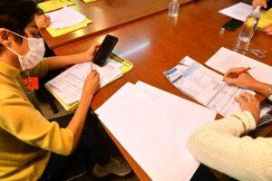 PASO 2021: Hoy darían por finalizado el escrutinio definitivo