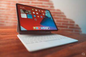 Con iPadOS 15, las apps podrán usar hasta 12 GB de RAM en el iPad Pro M1