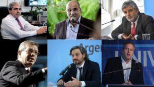 Alberto Fernández relanza gestión con nuevo Gabinete
