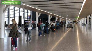 Reino Unido modifica los requisitos para viajes internacionales