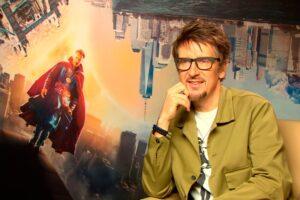 El director de 'Doctor Strange' responde a las críticas de Denis Villeneuve sobre el cine de Marvel