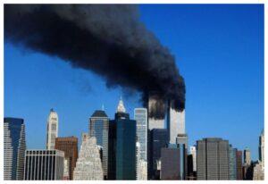 A 20 años de los ataques contra las Torres Gemelas